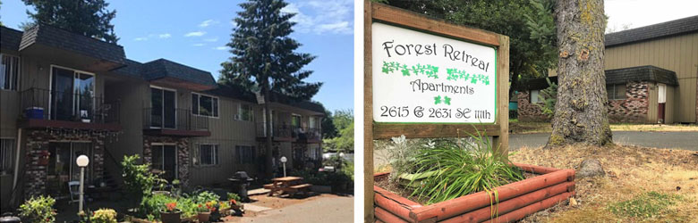 Sold: Forest Retreat Apartments, $1,800,000. <a class=sliderLink href='aptsforsale.shtml#ForestRetreat'>Learn more.</a>